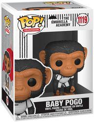 Baby Pogo Vinyl Figure 1119 (figuuri)