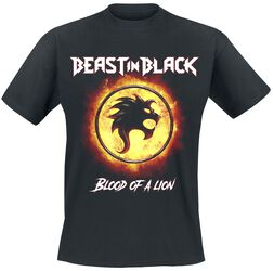 Blood Of A Lion