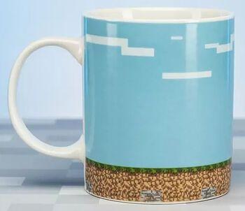 Build A Level - DIY Mug
