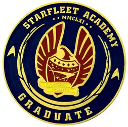 50th Anniversary Challenge Coin