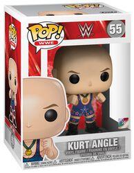 Kurt Angle Vinyl Figure 55