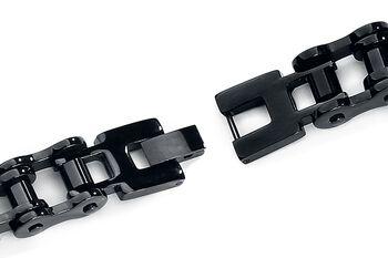 Black Biker Chain