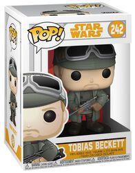 Solo: A Star Wars Story - Tobias Beckett Vinyl Figure 242 (figuuri)