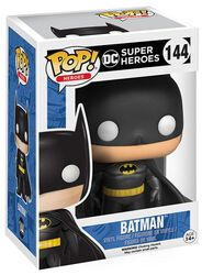 Batman Vinyl Figure 144 (figuuri)