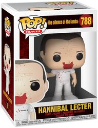 Das Schweigen der Lämmer Hannibal Lecter Vinyl Figure 788 (figuuri)