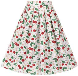 Yvette 50's Skirt