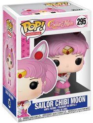 Chibi Moon Vinyl Figure 295 (figuuri)