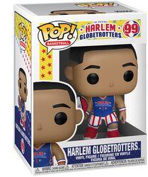 Harlem Globetrotters Vinyl Figure 99 (figuuri)