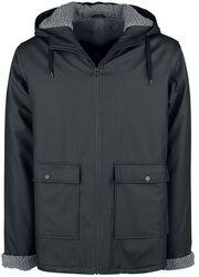 Teddy Rain Jacket