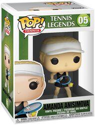 Amanda Anisimova Vinyl Figure 05 (figuuri)