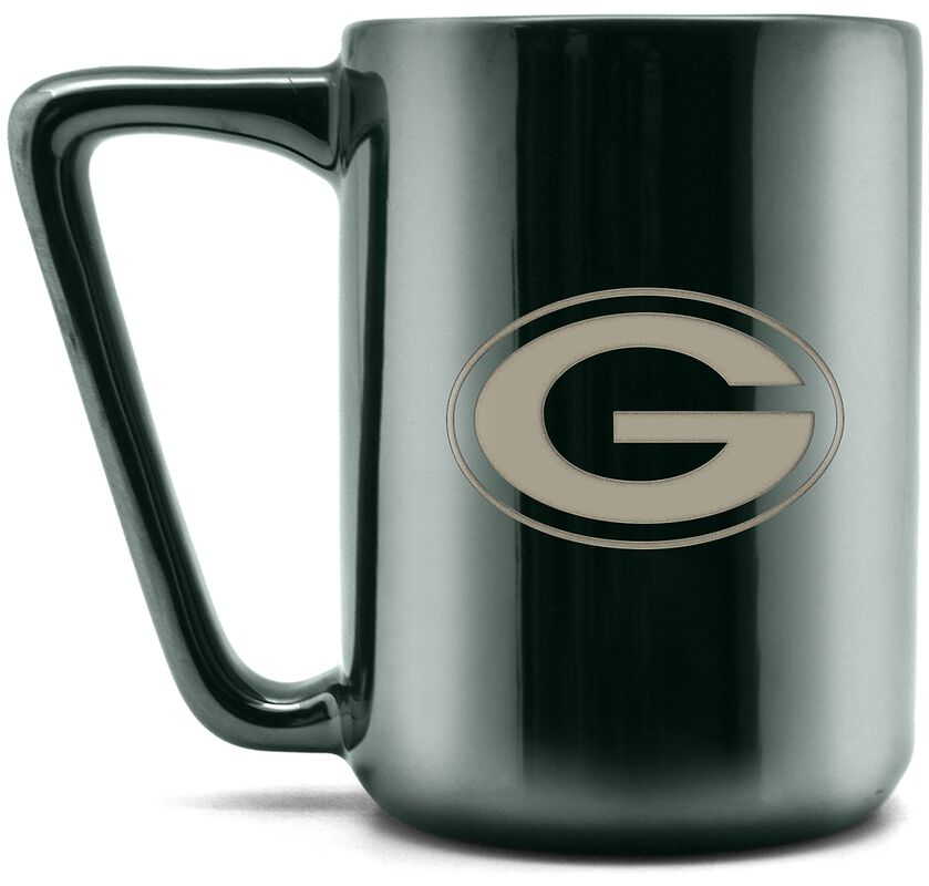 Green Bay Packers - Laser Logo -muki