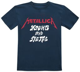 Young And Metal