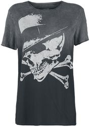 Caldera Skull Bone