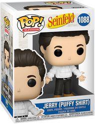 Seinfeld Jerry (Puffy Shirt) Vinyl Figure 1088 (figuuri)