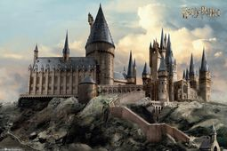 Hogwarts Day