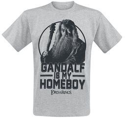 Gandalf Is My Homeboy
