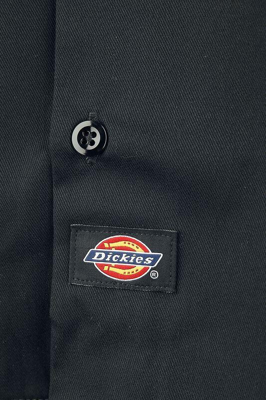 Long Sleeved Work Shirt