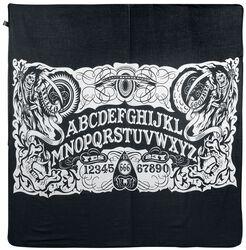 Ocult Ouija Spirit Board huivi
