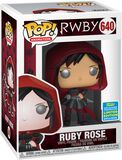 SDCC 2019 - Ruby Rose Vinyl Figure 640 (figuuri)