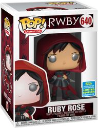 SDCC 2019 - Ruby Rose Vinyl Figure 640 (figuuri)
