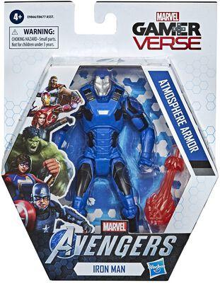 Iron Man - Gamerverse