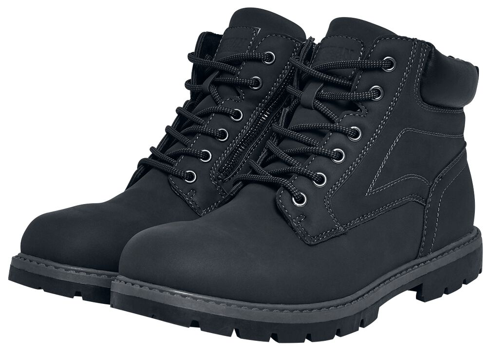 Basic Boots varsikengät