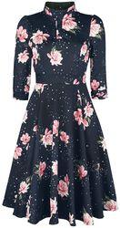 Twilight Stardust Swing Dress