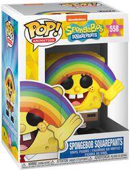 SpongeBob Squarepants Vinyl Figure 558 (figuuri)