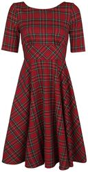 Irvine 50s Dress