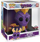 Spyro (Life Size) Vinyl Figure 528 (figuuri)