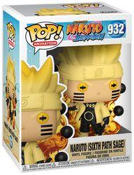 Naruto (Six Path Sage) Vinyl Figur 932