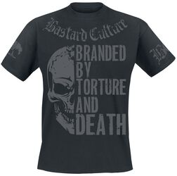 Branded By Torture And Death