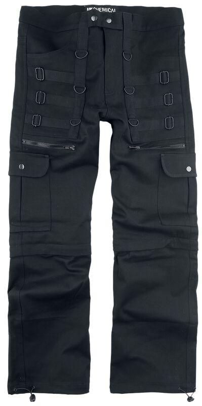 Kalen Trousers