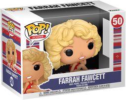 Farrah Fawcett Vinyl Figure 50 (figuuri)
