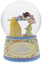 Snow White and Dopey - pyrypallo