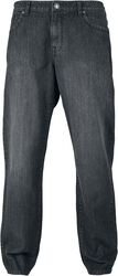 Loose Fit Jeans farkut
