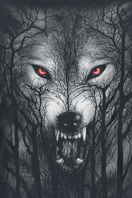 Forest Wolf