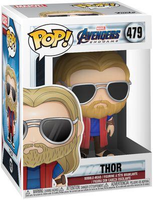 Endgame - Thor Vinyl Figure 479 (figuuri)