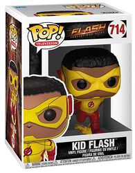 Kid Flash Vinyl Figure 714 (figuuri)