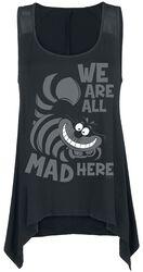 Cheshire Cat - Mad Here