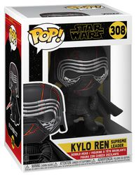 Episode 9 - The Rise of Skywalker - Kylo Ren Supreme Leader 308 (figuuri)