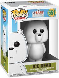Ice Bear - Vinyl Figure 551 (figuuri)