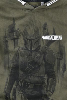 The Mandalorian - Bounty Hunter