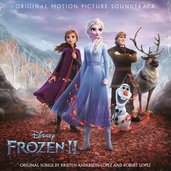 Frozen 2 (Original Motion Soundtrack) - English Version