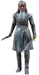 Arya Stark Kings Landing Action Figure (figuuri)