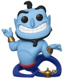 Genie with Lamp Vinyl Figure 476 (figuuri)