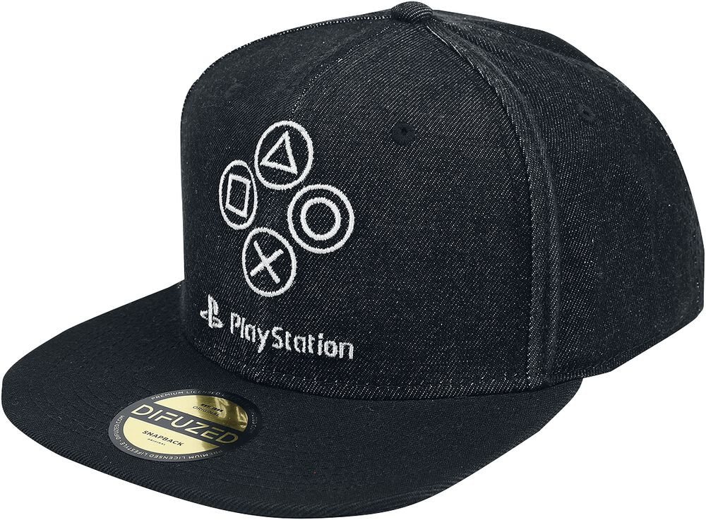 Playstation Control Button