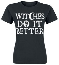 Witches Do It Better