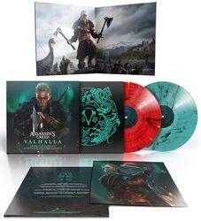 Valhalla - Original Game Soundtrack