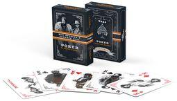 Pokeri pelikortit